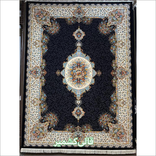 Iranian Hand Stitched Carpet