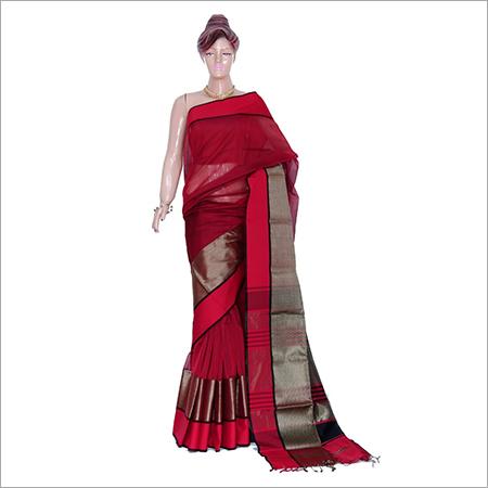 Formal Handloom Saree