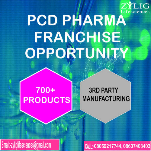 Pharma Franchiess in Bihar