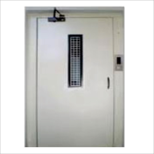 Manual Swing Door Passenger Elevator