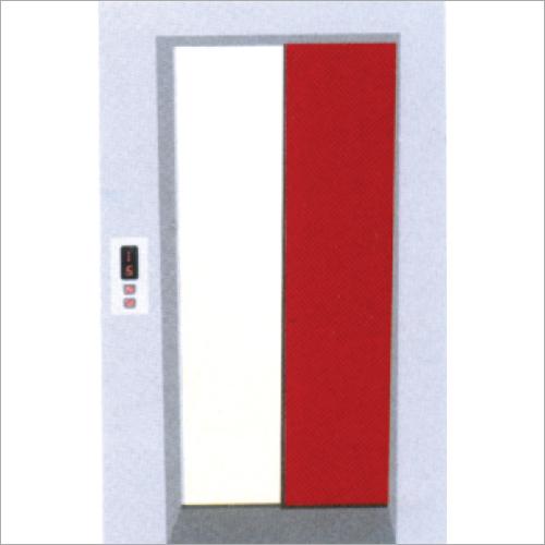 Automatic Powder Coated Door Passenger Elevator