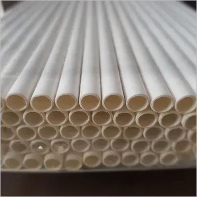 Non Printed Paper Straws