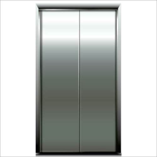 Automatic Center Opening Door Passenger Elevator