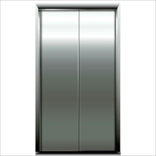 Automatic Center Opening Door Passenger Elevator