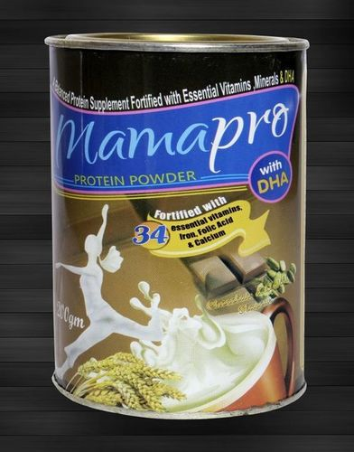 Protein Powder for Womans in Pregnancy and lactation with DHA,Multi-vitamin & Multi-minerals