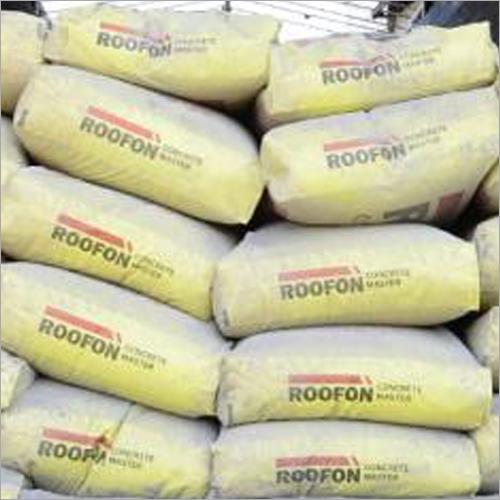 Roofon Cement