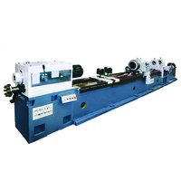 TS2116 deep hole drilling and boring machine