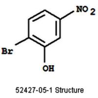 2-Bromo-6-nitrophenol CAS 13073-25-1