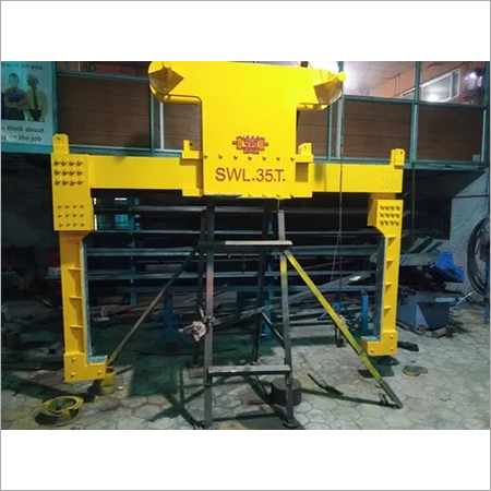 Hydraulic Coil Tong