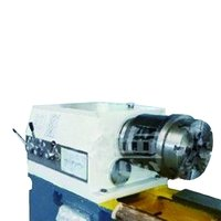 TS2120/2135 deep hole drilling and boring machine