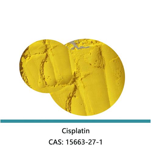 Cisplatin 15663-27-1