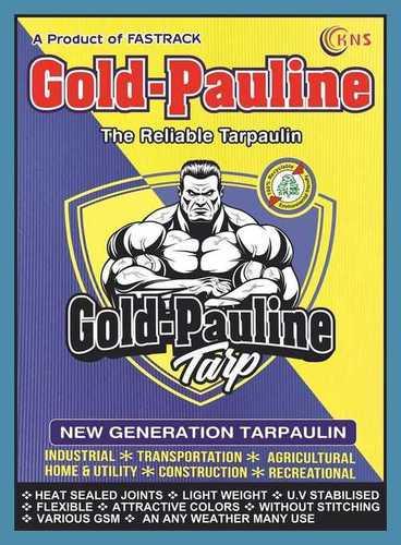 Gold Pauline