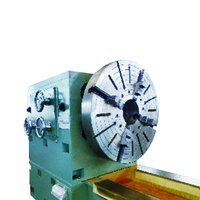 TS2163 deep hole drilling and boring machine