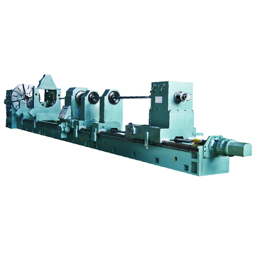 TSQ2180/TSQ2280 deep hole drilling and boring machine