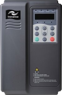 Inovance IS300 Servo Drive Repair Service Center India