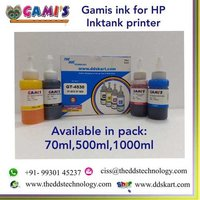 Hp Inks Manufacturer