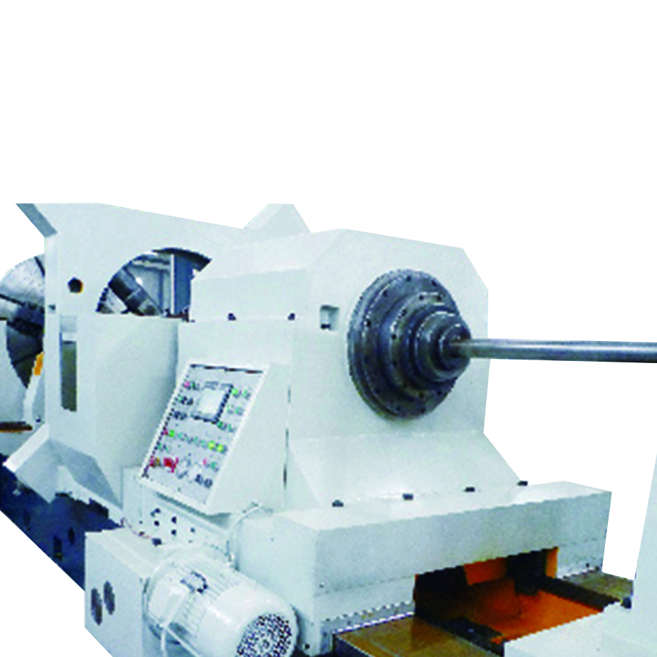 TS2180/TS2280 deep hole drilling and boring machine
