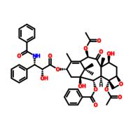 Paclitaxel taxol CAS 33069-62-4
