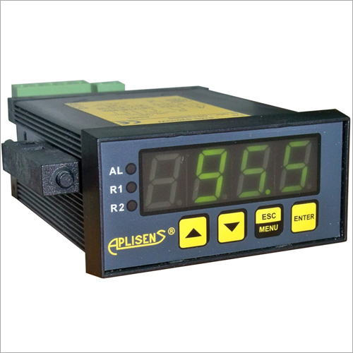Digital Indicator With Relay Outputs
