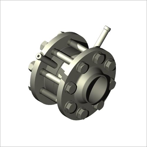 Flange Type Nozzle Flowmeter