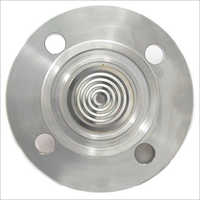 Flanged Seals With Flush Diaphragm