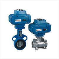 Economical Electric Valve Actuator