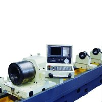 TSK2120G deep hole drilling and boring machine
