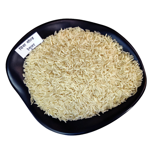 Chiya Gold Regular Rice