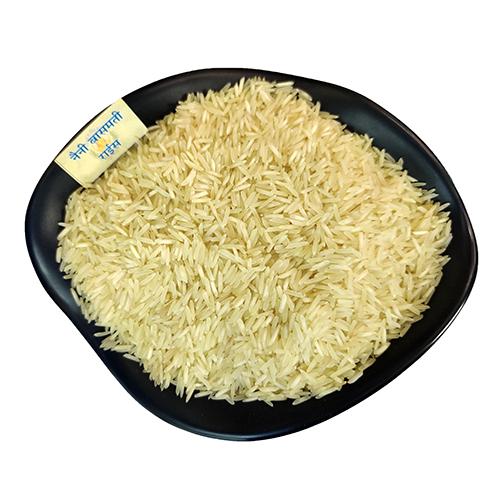 Nainy Basmati Rice