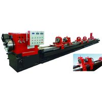 TLS2210A type deep hole pulling and boring machine