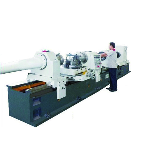 TS2120E type deep hole boring machine