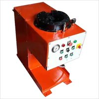RUBBER HOSE CRIMPING MACHINE
