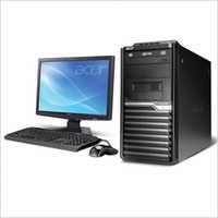 Acer Desktop Computer