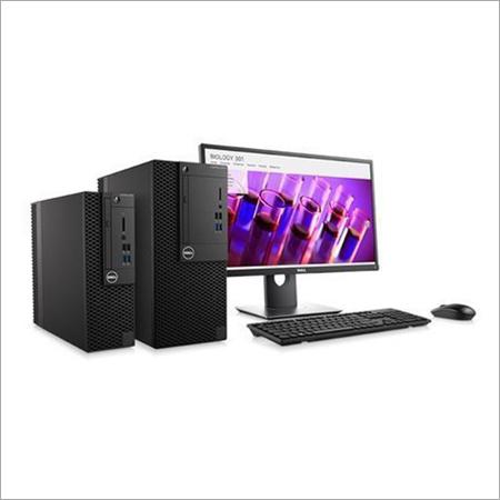 Dell 3050 Desktop