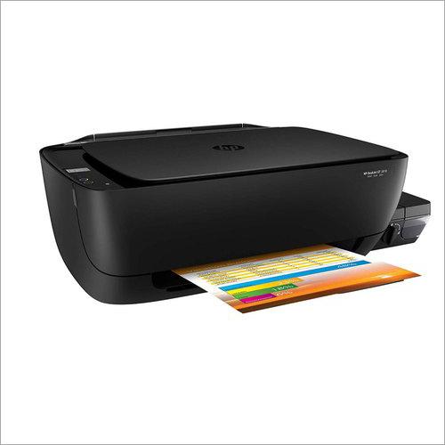 HP 5821 Printer