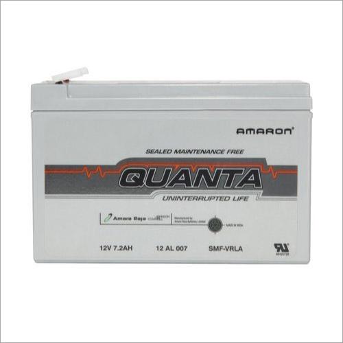 12V Online UPS SMF Battery