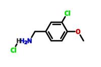 3-Chloro-4-Methoxybenzylamine Hydrochloride 41965-95-1