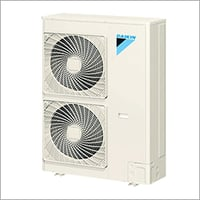 Daikin Variable Refrigerant System