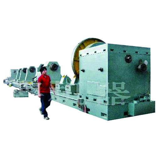 ZSK2110B deep hole drilling machine