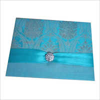 Fancy Wedding Card Box