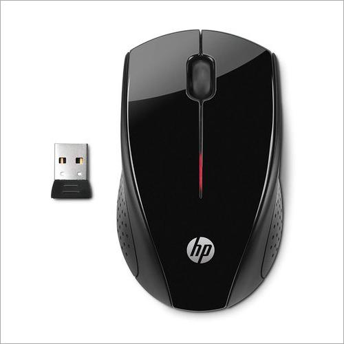 HP USB Optical Mouse