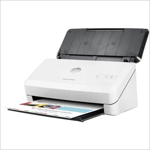 HP 2000 S1 Scanner Pro