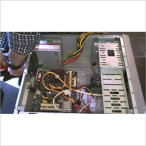 Desktop Computer Repairing Service
