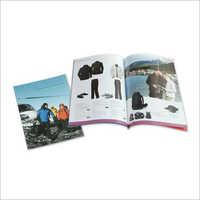 Customized Printed Catalogue