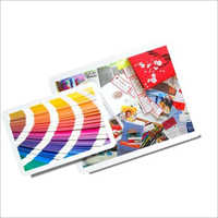 Commercial Offset Printing Service