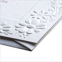 Embossing Printing Service