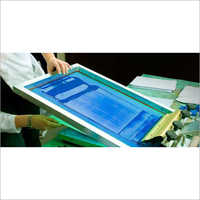 Screen Printing Service