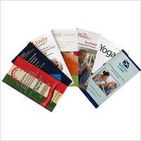 Leaflet Printing Service