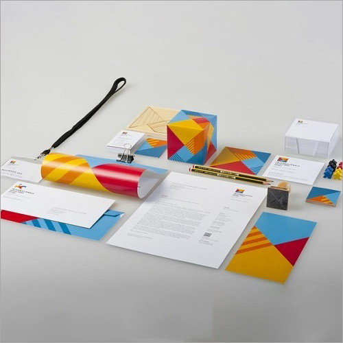 Corporate Printing Service