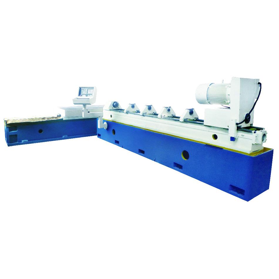 ZSK2104E series CNC deep hole drilling machine